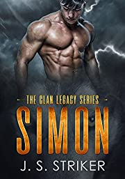Simon (The Clan Legacy Series)