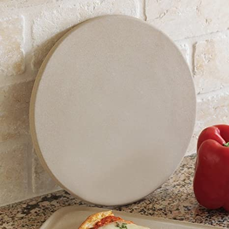 Round Pizza Baking Stone 9