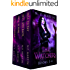 The Watchers Series Books 1-4