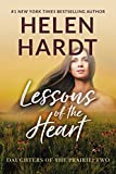 Lessons of the Heart (Daughters of the Prairie Book 2)