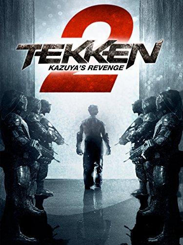 Tekken: Kazuya's Revenge by