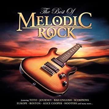 Various Artists - Best of Melodic Rock / Various - Amazon