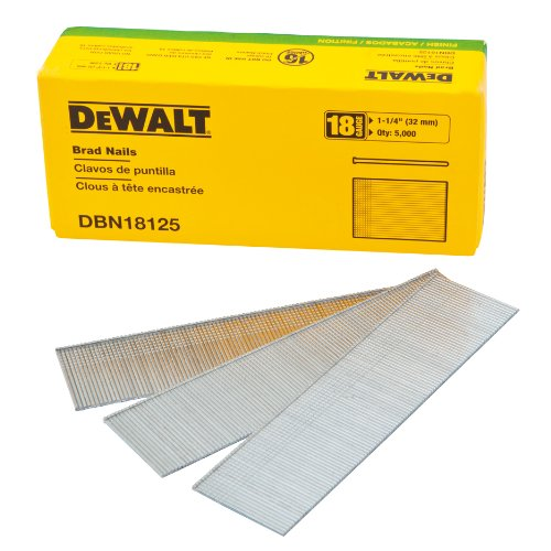 Buy dewalt brad nails