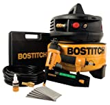 Stanley Bostitch CPack1850BN 2-Inch Brad Nailer and Compressor Combo Kit