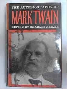 Mark Twain bibliography