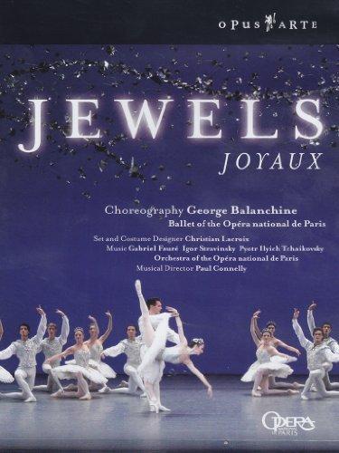 Balanchine - Jewels / Aurelie Dupont, Alessio Carbone, Marie ...