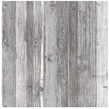 Amazon Com Yjz Vintage Wood Wallpaper Waterproof Vinyl