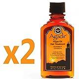 Agadir Argan Oil Hair Treatment 2.25 fl oz (Set of 2)