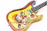 RGM122 Fender Rocky Miniature Guitar