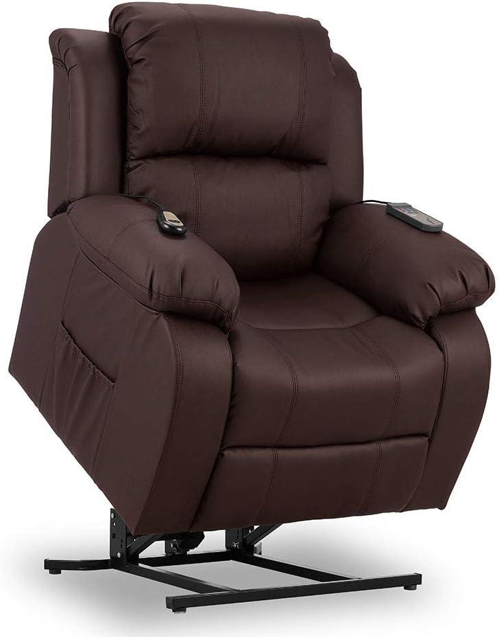 black friday sillón levantapersonas