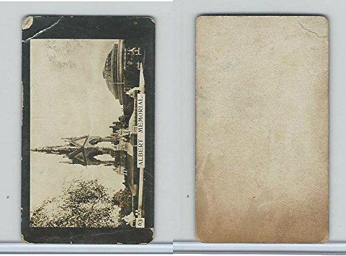 C117 Tuckett Ltd, British Views, 1910, 63 Albert (Albert Memorial)
