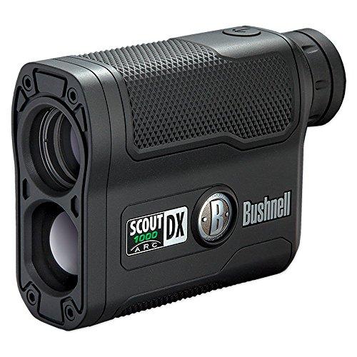 Bushnell 202355 6x21 Scout DX 1000 Arc, black
