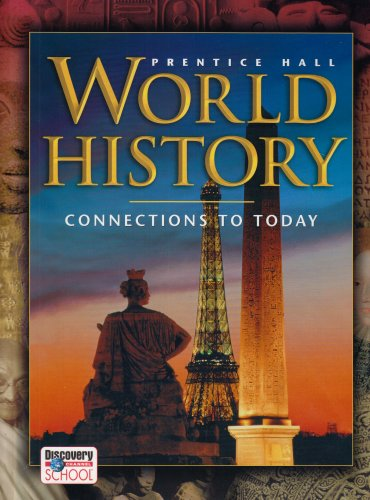 World History: Connections to - City Hall Brooklyn