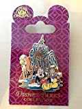 Disney Parks Trading Mickey Mouse And Friends Splash Mountain Pin New With Card