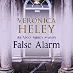 False Alarm | Veronica Heley