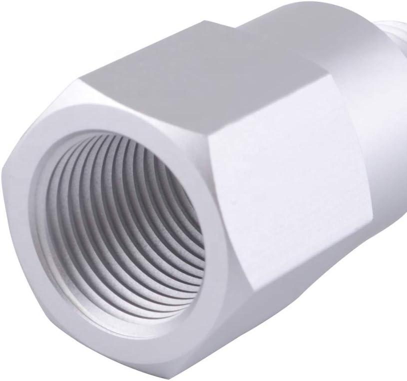 Arrow Performance LS Engine Swap M12 1.5 Adapter to 3//8 NPT Coolant Temperature Sensor Water LS1 LSX LS3