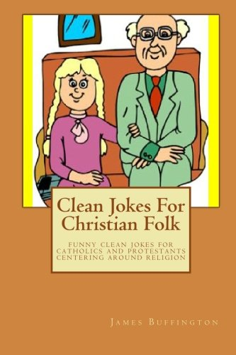 Jokes christian funny clean Funny Clean