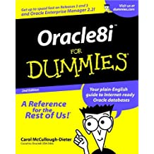 Oracle8i For Dummies