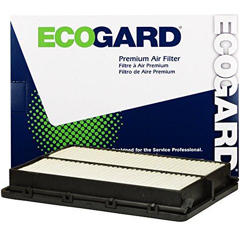 Sorento Kia Air (ECOGARD XA10460 Premium Engine Air Filter Fits Kia Sorento, Sedona/Hyundai Santa Fe)