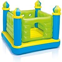 Castillos hinchables Los Pequeños Juguetes De Los Niños