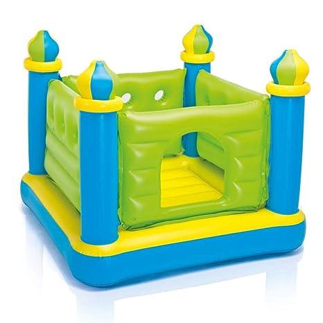 Castillos hinchables Los Pequeños Juguetes De Los Niños De ...