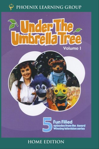 Under the Umbrella Tree: Volume 1 (Home Use) (Tree Antique)