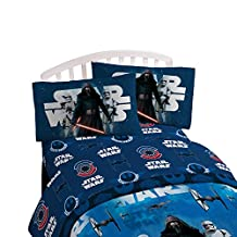 Star Wars Ep7 Force Awakens Twin 3Piece Sheet Set