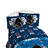Star Wars Ep7 Force Awakens 3 Piece Twin Sheet Set