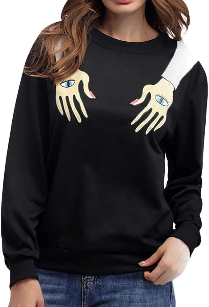 Sudaderas Adolescentes Chicas Tumblr, K-Youth Halloween Horror ...