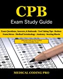 The Certified Professional Biller (CPB) Exam Study Guide - 2017 Edition includes questions, answers, and rationale updated as of January 1st 2017! Questions are separated into sections to make it easier to spot strengths and weaknesses.   It includes...