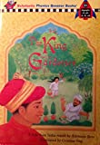 img - for The King and the Gardener (Scholastic Phonics Booster Books Series) book / textbook / text book