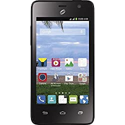 Image of the product ZTE Paragon A753G Prepaid that is listed on the catalogue brand of ZTE.