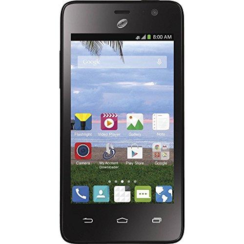 ZTE Paragon A753G Prepaid Smartphone Net10