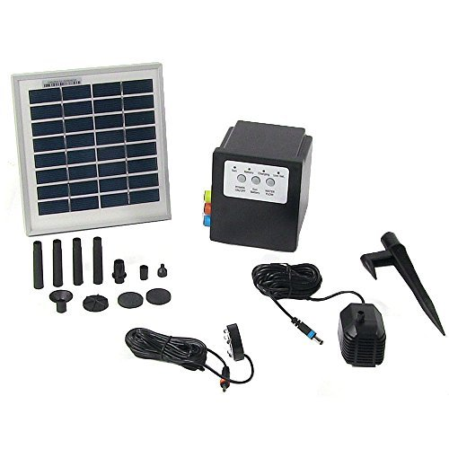 Small Solar Light Kit in US - 6