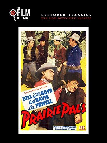 Prairie Pals ()