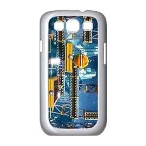 Samsung Galaxy N2 7100 Cell Phone Case White Battlefield 4 W8J3QX