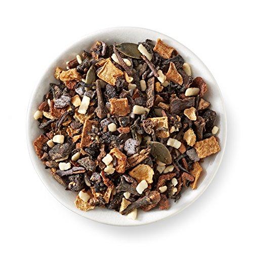 Pumpkin Spice Brulee Oolong Tea  2 oz by Teavana -