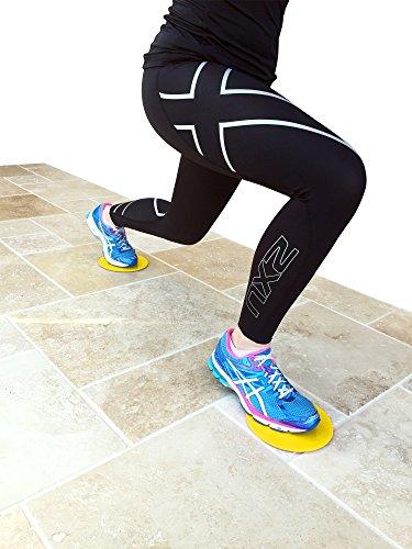 how to make carpet sliders exercises