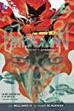 Batwoman Vol. 1: Hydrology (the New 52), W. Haden Blackman, 1401237843