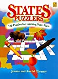 States Puzzlers, Arnold Cheyney, 1596472758