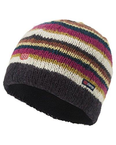 talla tamaño Sherpa única Kharani Kharani Pangdey color Unisex sombrero qxZAwXZY