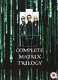 Matrix Trilogy (Matrix, Matrix Reloaded, Matrix Revolutions (3 DVD) (Boxset) /DVD