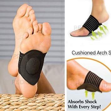 c2d2ce7ca0 PEDIMEND Feet Heel Pain Relief Plantar Fasciitis Insole (1PAIR) - Unisex -  Foot Care