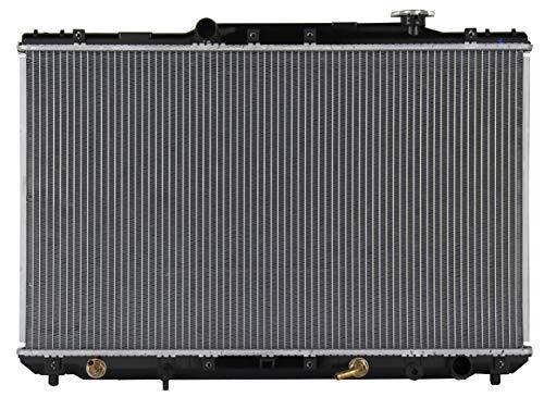 Spectra Premium CU1318 Complete Radiator