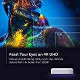 VAVA 4K UHD Laser TV Home Theatre Projector