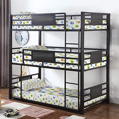 Coaster Home Furnishings 460394T Bunk Bed, - Coaster Furniture Kids