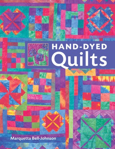 - Hand-Dyed Quilts