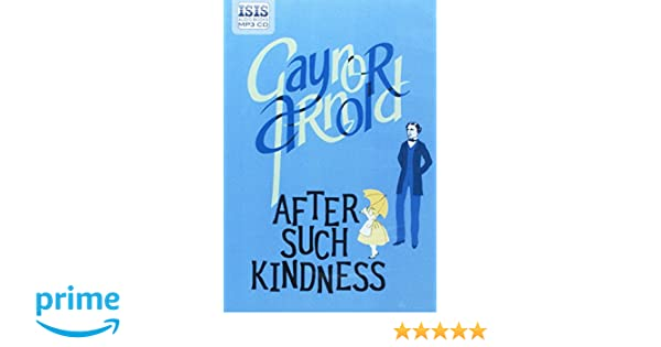 after such kindness arnold gaynor