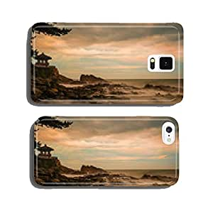 Rocky Sunrise cell phone cover case Samsung S5