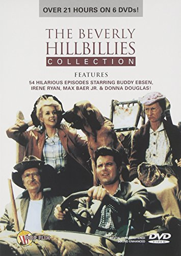 The Beverly Hillbillies Collection by Pop Flix